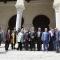 لجنة الثقافة و الإعلام و الشبيبة و السياحة تزور قصبة الجزائر