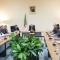 إجتماع اللجنة البرلمانية المشتركة