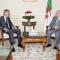 رئيـس  مجلــس  الأُمّـة  يستقبـل  سفير  مـملكــة   إسبانيا  بالجزائر