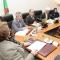 لجـنة التجهيز والتنمية المحلية لمجلس الأمة تستمع لوزير البريد والمواصلات