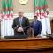السيرة الذاتية للسيد عبد القادر بن صالح رئيس مجلس الأمة