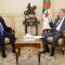 السيد المجاهد صالح قوجيل، رئيس مجلس الأمة بالنيابة يجري لقاءً صحفيا مع القناة التلفزيونية البلاد