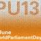 بيــان  صادر عن مكتب مجلس الأمة بمناسبة اليوم الدولي للعمل البرلماني المصادف لـ 30 يونيو من كل سنة