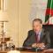 رئيس مجلس الأمة بالنيابة يؤكد أن انتخابات 12 ديسمبر القادم، على الرغم من تعدد المترشحين فيها، فان الانتخاب فيها سيكون على الجزائر