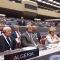 نشاطات رئيس مجلس الأمة في الجمعية العامة 138 للإتحاد البرلماني الدولي