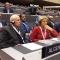 رئيس مجلس الأمة يشارك في فعاليات إختتام الجمعية 138 للإتحاد البرلماني الدولي
