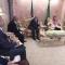 مباحثات رئيس مجلس الأمّة على هامش قمة مجلس دول جامعة الدول العربية بتونس