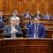 أعضاء مجلس الأمة يناقشون مشروع القانون المتعلق بالصحة