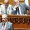 كلمة معالي السيد صالح قوجيل رئيس مجلس الأمة بالنيابة بمناسبة الاجتماع العشرون (20) لجمعية مجالس الشيوخ الأوروبية