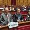 السيد قوجيل يشارك في لقاء حول  الثنائية البرلمانية بباريس