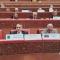 وفد برلماني عن مجلس الأمة يشارك في أشغال الندوة الدولية حول البرلمانات ورهانات الأمن الغذائي