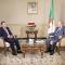 لقاء خاص.. مع السيد رئيس مجلس الأمة بالنيابة المجاهد صالح قوجيل على قناة البلاد حول مجازر 08 ماي 1945