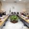 قانوني اعادة تنظيم السجون و اختصاصات مجلس الدولة امام لجنة الشؤون القانونية و الادارية و حقوق الانسان
