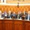 وزراء التعليم العالي، الشباب و الرياضة والصحة و السكان يردون على اسئلة اعضاء المجلس