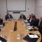 رئيس مجلس الأمة يتحادث مع رنيس الجمعية الوطنية لمقاطعة كيبك (كندا)