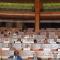 مجلس الأمة يشارك في أشغال المنتدى البرلماني الإقتصادي الإفريقي بالرباط (المغرب)