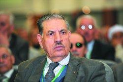 رئيس مجلس الأمة بالنيابّة، يشارك في الإجتماع العشرين لجمعية مجالس الشيوخ الأوروبية بباريس