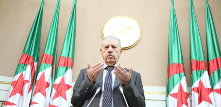 أعضاء مجلس الأمة يُصدرون لائحة حول مخطط عمل الحكومة من أجل تنفيذ برنامج رئيس الجمهورية