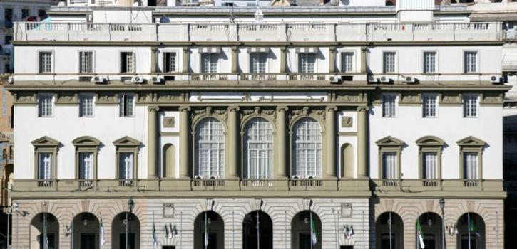 وزراء الداخلية؛ المالية و السكن والعمران والمدينة يردون غدا الخميس على اسئلة اعضاء المجلس