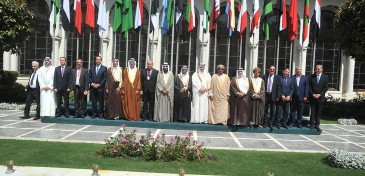 مجلس الأمّة يشارك في أشغال الاجتماع السنوي السابع لجمعية الأمناء العامين للبرلمانات العربية