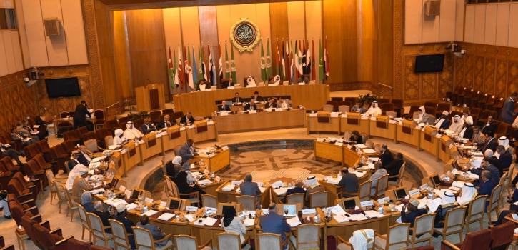 بيان حول الانتخابات التشريعية بالجزائر