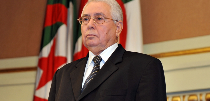 ممثلا لفخامة رئيس الجمهورية،رئيس مجلس الأمة يحل اليوم بالميكسيك