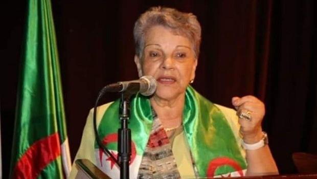 رئيس مجلس الأمة بالنيابة يعزي عائلة المرحومة عائشة باركي